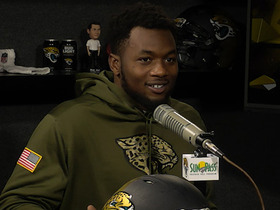 Watch: O-Zone Live: Dante Fowler Jr.
