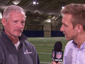 Watch: Mike Mayock owns up to his evaluation mistakes