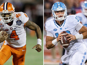 Watch: Warner: The question is how will these draft QBs translate to the NFL