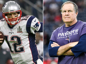 Watch: DDFP: Are the Patriots the Super Bowl LII favorite?