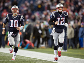 Watch: DDFP: Could the Patriots win a Super Bowl with Jimmy Garoppolo?