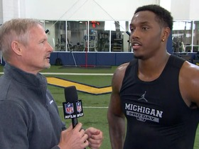 Watch: Mike Mayock goes 1-on-1 with Taco Charlton