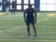 Watch: Jabrill Peppers pro day highlights