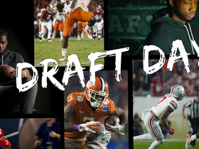 Watch: First Draft: Mike Williams