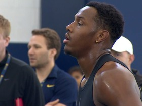 Watch: Taco Charlton's Pro Day highlights