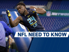 Watch: NFL Need to Know: 3/24