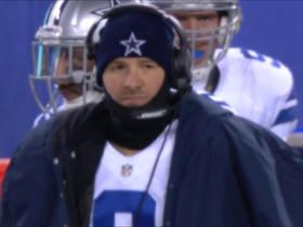Watch: Garafolo on Romo: Retirement will be an option if there's no interest