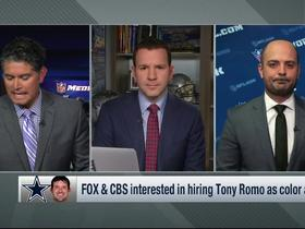 Watch: Rapoport: Bears sign Sanchez but may still draft QB early