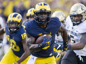 Watch: Jabrill Peppers: Star, Starter or Sub?