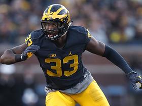 Watch: Taco Charlton: Star, Starter or Sub?