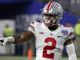 Watch: Ohio State's 2017 Mock Draft
