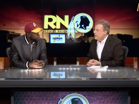 Watch: Wide Receiver Brian Quick Excited To Join Redskins