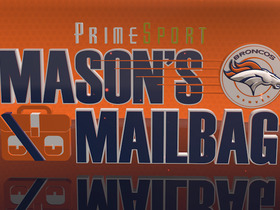 Watch: Mason's Mailbag: Mar 24