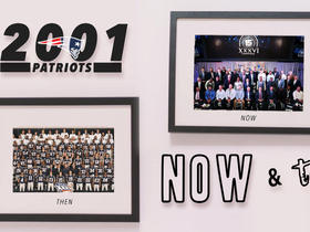 Watch: 2001: Now and Then