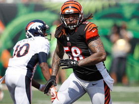 Watch: Bengals release Maualuga, Bruce Arians undergoes surgery