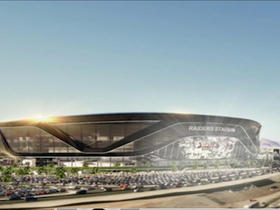 Watch: Raiders possible plan to relocate to Las Vegas