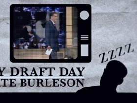Watch: My Draft Day : Nate Burleson