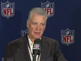 Watch: Art Rooney II: Oakland stadium situation was 'difficult at best'