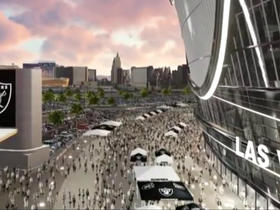 Watch: How Raiders' relocation to Las Vegas became possible