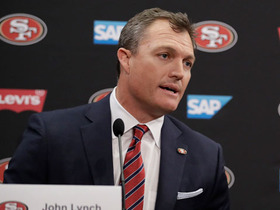 Watch: Inside 49ers Draft War Room