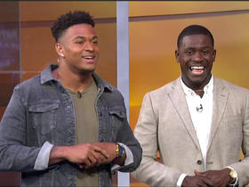Watch: LSU DB prospects Jamal Adams & Tre'Davious White join 'Path to the Draft'