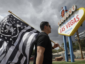 Watch: Owners vote 31-1 in favor of Raiders relocation to Las Vegas