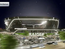Watch: Ruiz: Overjoyed excitement in Las Vegas for Raiders relocation