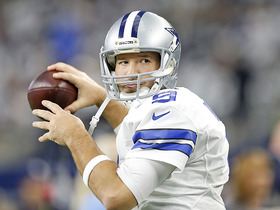 Watch: Are we sure Romo is the missing piece for Texans?