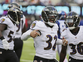 Watch: Burleson: Ravens defense will shake up the AFC North in 2017