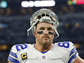 Watch: Jason Witten signs four-year contract extension with Cowboys