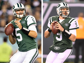 Watch: Kim Jones: Jets QB job will be an open competition