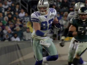 Watch: Rapoport: Long term contract quiets rumors of Witten's retirement
