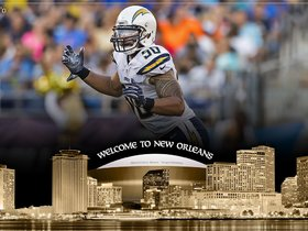 Watch: Welcome to New Orleans: Manti Te'o