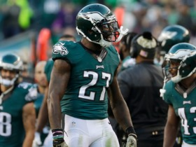 Watch: Exclusive: Malcolm Jenkins Mic'd Up