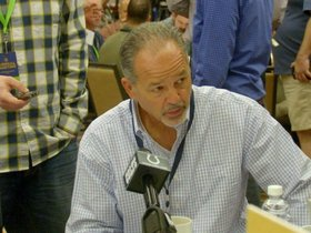 Watch: NFL Owners Meetings: Pagano On Camp In Indy