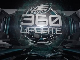 Watch: 360 Update: Long Way From Being Done