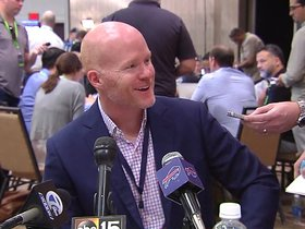 Watch: Sean McDermott: