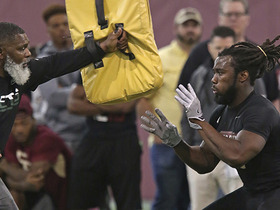 Watch: Inside the Jaguars: FSU/UF Pro Days
