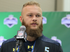 Watch: Ben Boulware shares his path to the draft