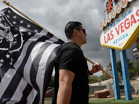 Watch: Will Raiders be under more scrutiny in Las Vegas?