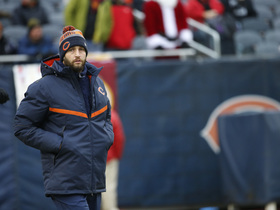 Watch: What should be Cutler's career after football?