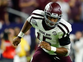 Watch: What concerns do teams have with Myles Garrett?