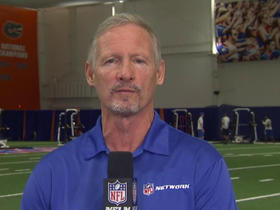 Watch: Mike Mayock Pro Day Preview: Myles Garrett and Patrick Mahomes