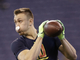 Watch: George Kittle 2017 Combine Workout
