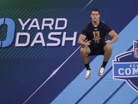 Watch: Scott Orndoff 2017 Combine Workout