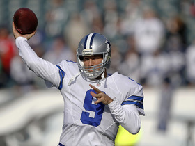 Watch: Why will it take so long to figure out Romo's future?