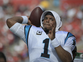 Watch: What do Panthers need to do to close the gap on Falcons?
