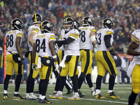 Watch: What do the Steelers have to do to get past the Patriots in 2017?