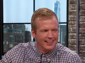 Watch: Chris Simms shares NFL rule change wish list