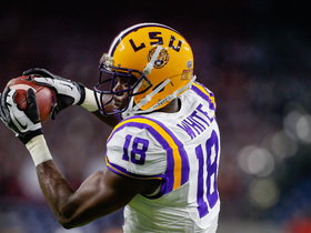 Watch: Tre'Davious White overcame poverty and tough conditions growing up